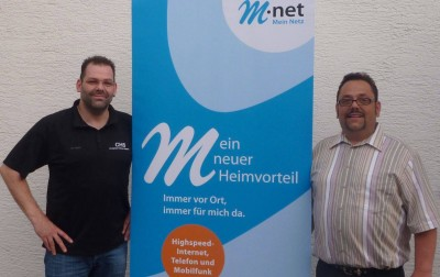 CHS Nidderau Schwaegerl und Pfaff